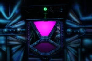 Laser Arena: Particle Accelerator - Ultrazone