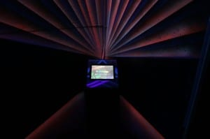 Game Stations: Power Up Your Laser Game - Far View - Ultrazone